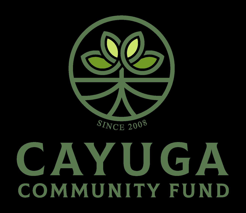 Cayuga Community Fund Logo